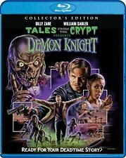 Tales From The Crypt Presents: Demon Knight Blu-ray