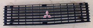 Mitsubishi gallant sigma A163 Model 1984 87 used