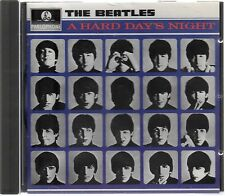 Beatles - A Hard Day's Night  EMI 1964  ( Holland ) CD SEALED NEW