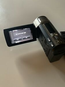 Panasonic HC-V720 Full HD Camcorder - 50fps - Black - Excellent Condition.