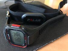 POLAR RC3 GPS inclusief hardslagband
