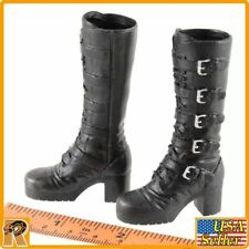 Selene Underworld - Tall Boots*READ* - 1/6 Scale - Star Ace Action Figures