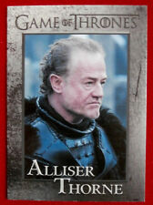 GAME OF THRONES - Season 4 - Card #81 - ALLISER THORNE - Rittenhouse 2015