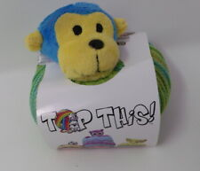 Dmc Top This knitting Hat Kit Monkey