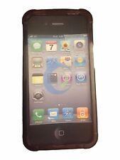 Splash Vapor Flex TPU Case for iPhone 4