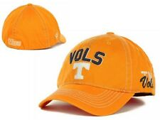 Nwt New Ncaa Tennessee Volunteers Top of the World Simplicity Flex Hat Cap - M/L