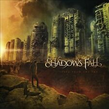 Shadows Fall - Fire from the Sky MINT condition will combine s/h