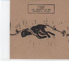 (DQ7) Apples & Ave, Dionysus - 2012 DJ CD