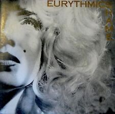 EURYTHMICS shame/i've got a lover SP45T 1987 RARE VG++