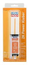 Liqui Moly 6179 Liquimate 2K Power Kleber 25 ml Grundpreis je 100ml/39,92€