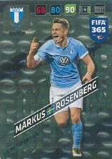 Panini Fifa 365 Cards 2018 Adrenalyn XL - Markus Rosenberg - Limited Edition