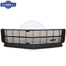 1971 Chevelle Super Sport SS Black Grille Grill New Goodmark GMK403305071 New
