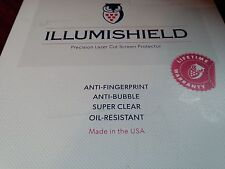 Screen Protector iLLumiShield Google Nexus 7 2013 Anti-Bubble/Print X3 LTW Wi-Fi