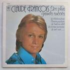 CLAUDE FRANCOIS Ses plus grands succes CBS 82023