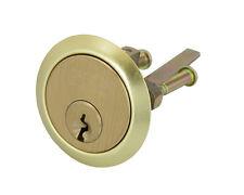 Nouveau filuma bolton gate garage door lock cylindre barillet porte de garage pièces clés