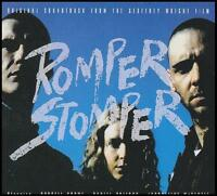 ROMPER STOMPER - SOUNDTRACK CD ~ RUSSELL CROWE *NEW*