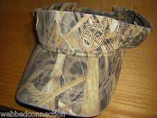 Avery Greenhead Gear GHG Cattail Cat Tail Visor Dog Hat Cap Blind Killer Weed KW