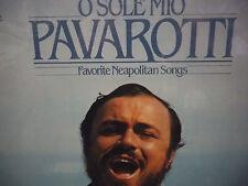 O SOLE MIO PAVAROTTI  33RPM 022616 TLJ