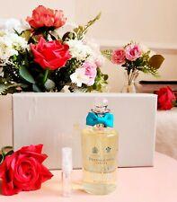 Penhaligon's BLASTED HEATH Eau De Parfum EDP 3ML perfume sample spray 💙💚 RARE
