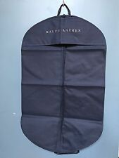 NEW RALPH LAUREN WATER RESISTANT GARMENT/SUIT/TRAVEL/STORAGE BAG-3 Bags