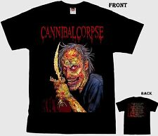 CANNIBAL CORPSE- KILL- American death metal band, T_shirt, SIZES:S to 6X