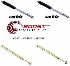 Bilstein B8 5100  Shock Absorbers Front&Rear Fits RAM 2500 24-187213 / 33-187228