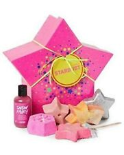 Selfcare! TLC! LUSH STARDUST GIFT SET! GORGEOUS!