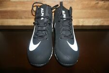 Nike Mens Alpha Menace Shark Football Cleat size 13