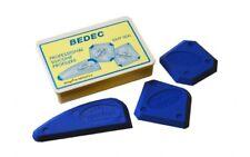 Bedec Professional Silicone Profilers Profiling Tools Set