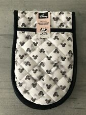 Disney Mickey Mouse Oven Gloves - Brand New