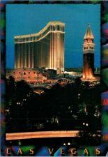 Excalibur Hotel Casino Las Vegas NV Nevada Vintage Postcard D37