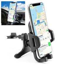 Handyhalterung Auto Lüftungsgitter Universal KFZ Smartphone Halter Halterung