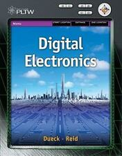 NEW - Digital Electronics by Dueck, Robert; Reid, Ken