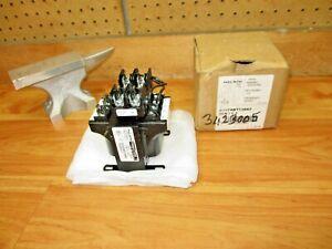 Micron B150MBT13RKF *NEW* Electric Transformer 150VA 208/230/460 to 115VAC
