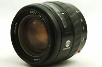 @ Ship in 24 Hours! @ Minolta AF Zoom 35-105mm f3.5-4.5 Lens Sony A-Mount