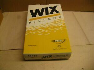 wix 58711 transmission filter