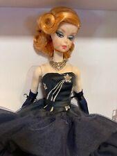 Silkstone Barbie Signature Midnight Glamour  - NRFB - #FRN96