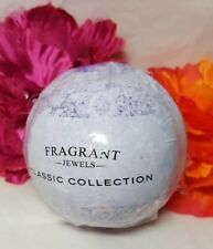 Fragrant Jewels Classic Collection Tranquility Bath Bomb w Unknown Ring Size