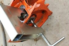 Husqvarna chainsaw crankcase splitter 353 266 268 55 272 288 workshop manual