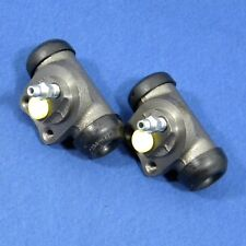 2 Radbremszylinder hinten 17,46, Opel Corsa A 1982-1993 Ascona C 1981-1988