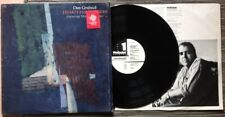 DON GROLNICK (featuring Michael Brecker) / HEARTS AND NUMBERS - LP (US 1985)