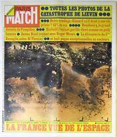 Paris Match N° 1337 - 11 janvier 1975 - Roger Moore, Evangile