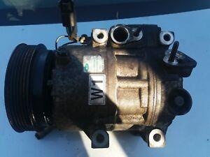 Hyundai Sonata Air condition pump 2.0 diesel for 2006-9 D4EA-V Engine code