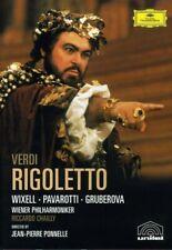 Rigoletto [New DVD] Ac-3/Dolby Digital, Dolby, Digital Theater System,
