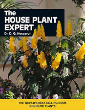 The House Plant Expert (Expert books), Dr. D. G. Hessayon, Very Good Book
