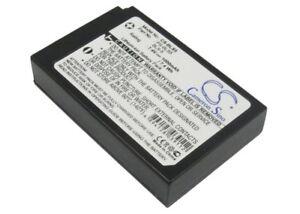 Battery For Olympus E-PL5, E-PL6, E-PL7, E-PL8, E-PM2, Olympus PEN E-PL2