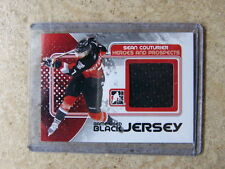 10-11 ITG H&P Heroes Prospects Jersey SEAN COUTURIER