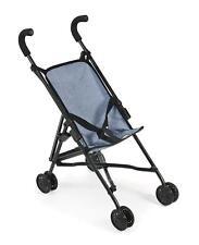 Bayer Chic, 2000 601 50, Mini Buggy Roma, denim blue.