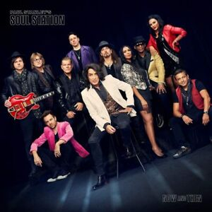 Paul Stanleys Soul Station - Now And Then [CD]