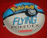 Pokemon Pokedex - Flying ch sc 0113